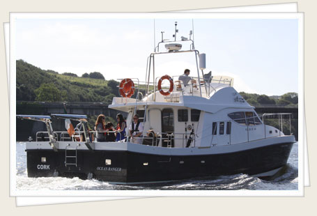 Kinsale Boat Trips