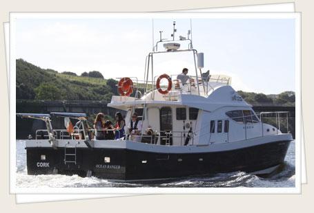 Kinsale Boat Trips